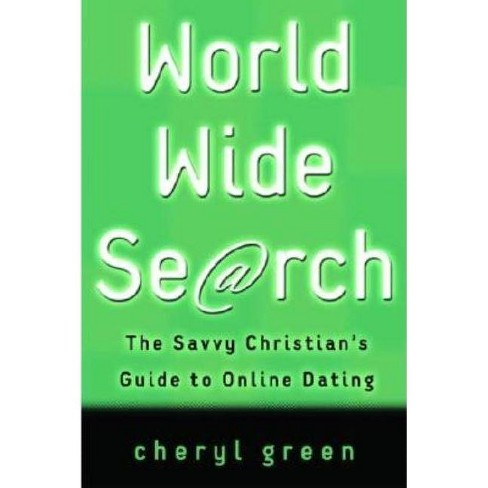 World Wide Search - by  Cheryl Green (Paperback) - image 1 of 1