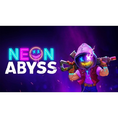Neon Abyss - Nintendo Switch (Digital)