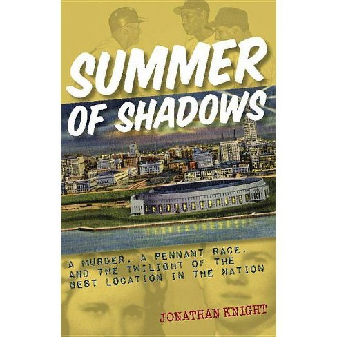 Summer of Shadows - by  Jonathan Knight (Hardcover) - image 1 of 1