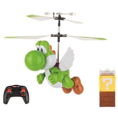 Carrera RC Super Mario - Flying Yoshi Drone