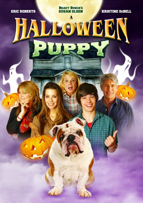 Halloween puppy (DVD) - image 1 of 1