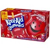 Kool-Aid Jammers Cherry Juice Drinks - 10pk/6 fl oz Pouches - image 3 of 3