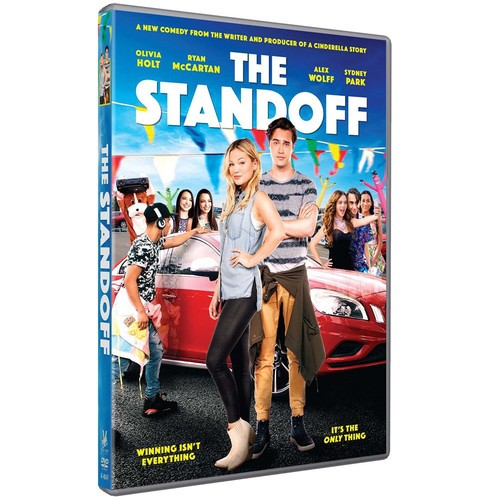 Standoff (DVD) - image 1 of 1