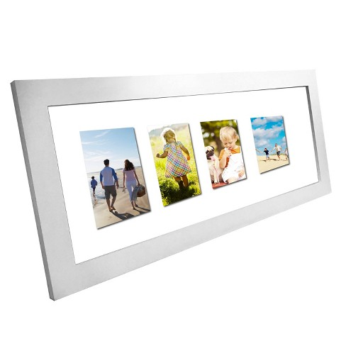 3 Opening Collage Float Frame - Room Essentials™ : Target