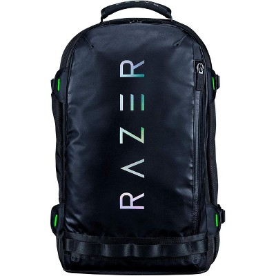 """Razer Rogue 17"""" Backpack V3 Chromatic - Tear & Water-Resistant Exterior"""