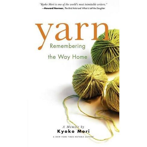 Yarn - by  Kyoko Mori (Paperback) - image 1 of 1
