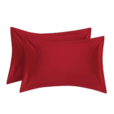 2 Pcs 100% Egyptian Cotton Soft Bedroom Pillowcase - PiccoCasa