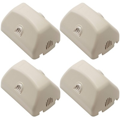 Safety 1st Outlet Cover/Cord Shortner - 4pk