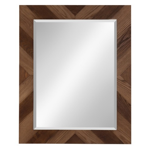 Rost Mirror 18x24 - Kate & Laurel - image 1 of 6