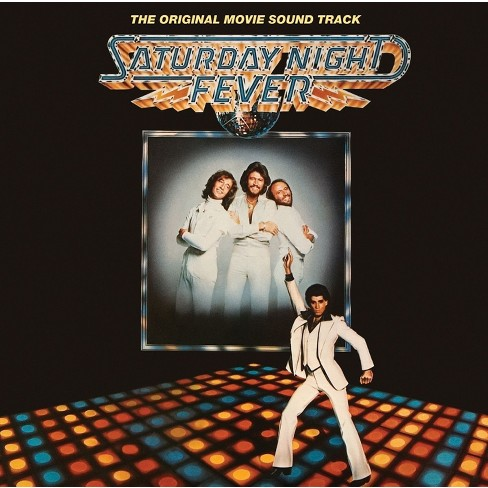Saturday Night Fever - Soundtrack - image 1 of 1
