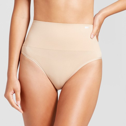 Jky By Jockey Womens Slimming Thong