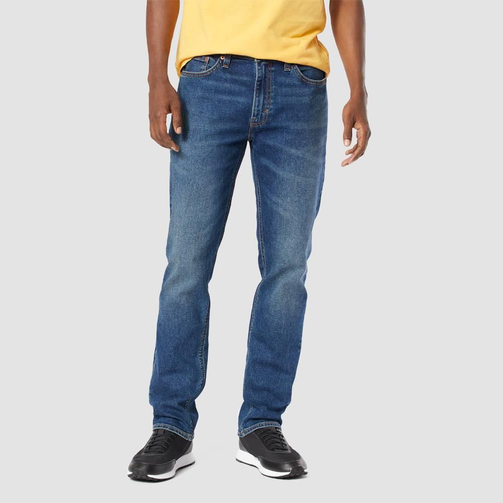 Denizen 174 From Levi 39 S 174 Men 39 S 231 8482 Athletic Fit Taper Jeans Denim Blue 32x30