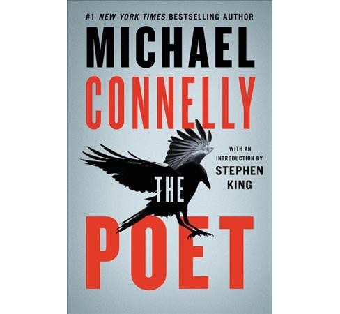 Poet -  Reissue (Jack McEvoy) by Michael Connelly (Paperback) - image 1 of 1