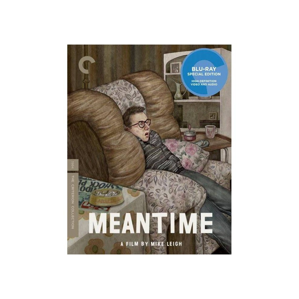 Meantime Blu Ray