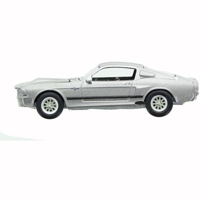 Games Alliance Gone In 60 Seconds 1:64 Diecast Car - 1967 Eleanor Custom Mustang