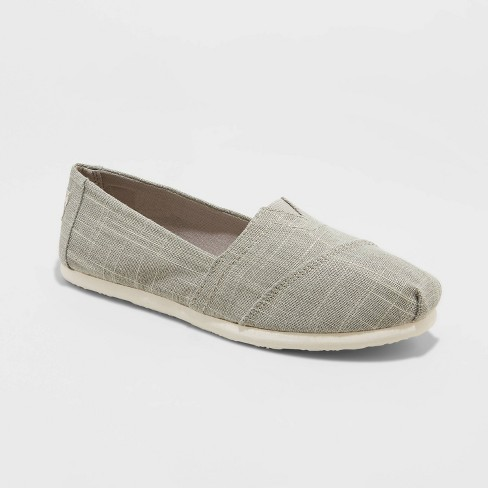 Women's Mad love Lydia Slip On Canvas Sneakers - image 1 of 3