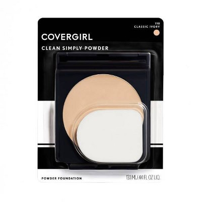 COVERGIRL Simply Pressed Powder Compact Foundation - 0.41oz