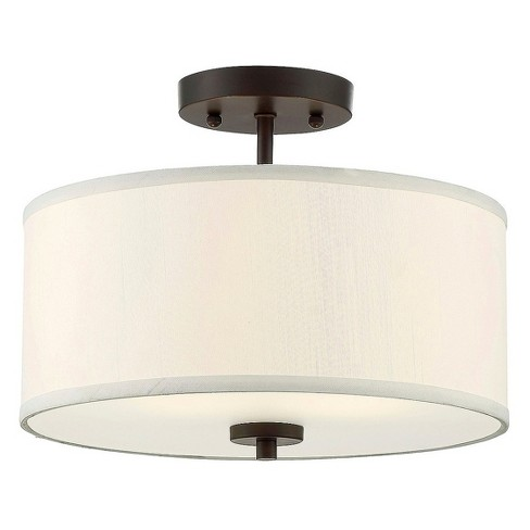 Ceiling Lights Semi Flush Mount Oil