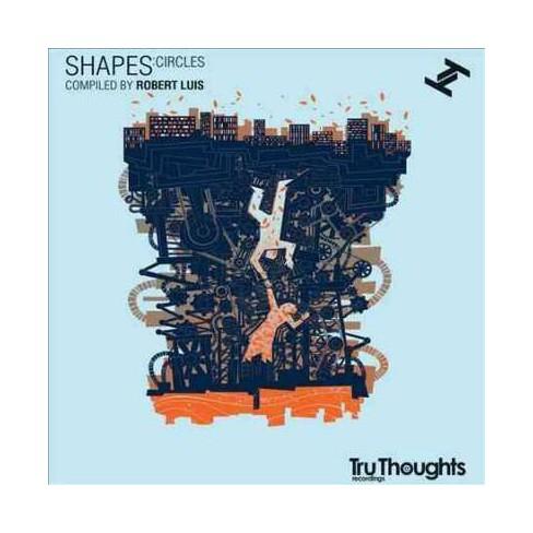 Various - Shapes Circles (Vinyl) - image 1 of 1