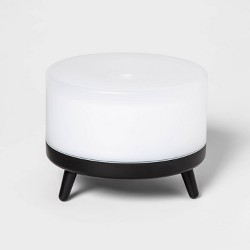 300ml Footed Base Oil Diffuser Black/White - Project 62™