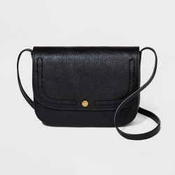 Flap Crossbody Bag - Universal Thread™