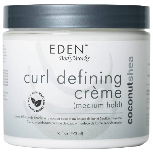 Eden BodyWorks Coconut Shea Curl Defining Creme - 16 fl oz - image 1 of 2