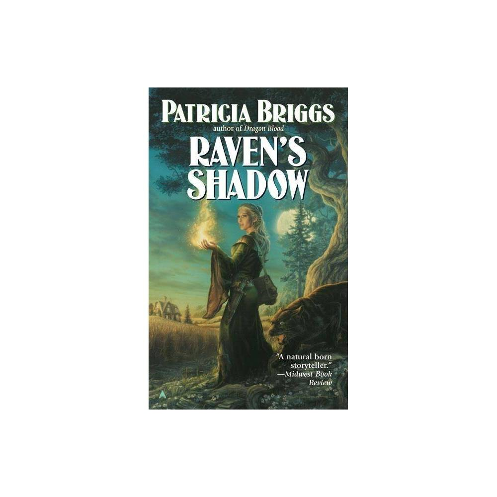 Raven S Shadow Raven Duology By Patricia Briggs Paperback