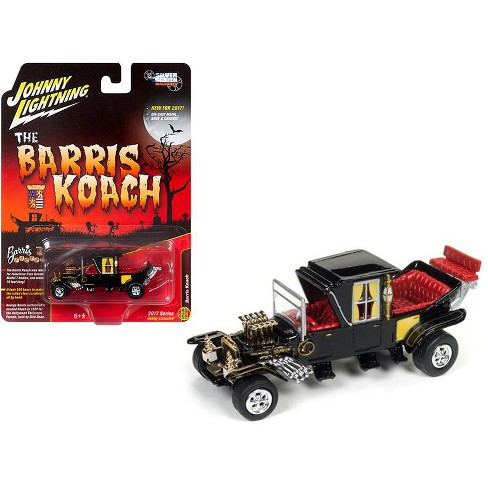 """The Barris Koach """"Hobby Exclusive"""" 1/64 Diecast Model Car by Johnny Lightning - image 1 of 1"""