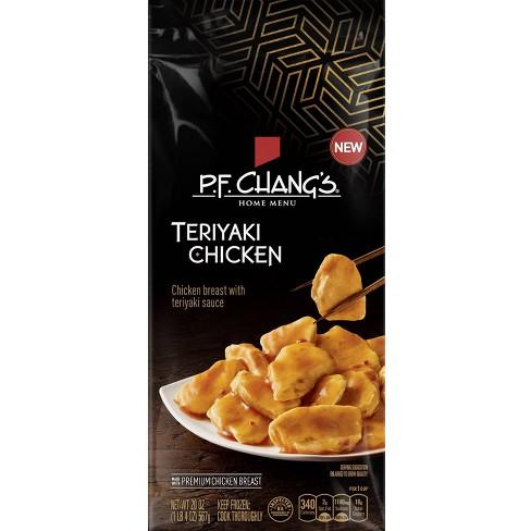 P.F. Chang's Frozen Teriyaki Chicken - 20oz - image 1 of 3