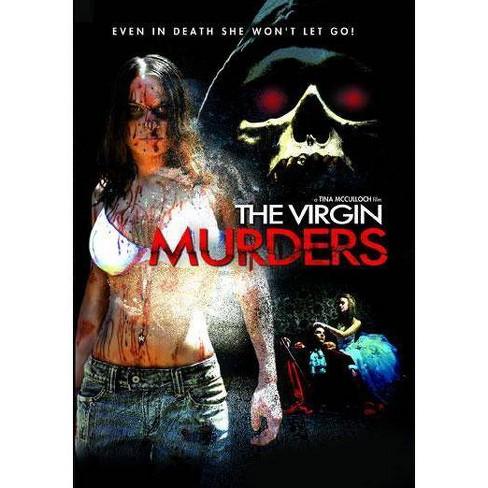 The Virgin Murders (DVD) - image 1 of 1
