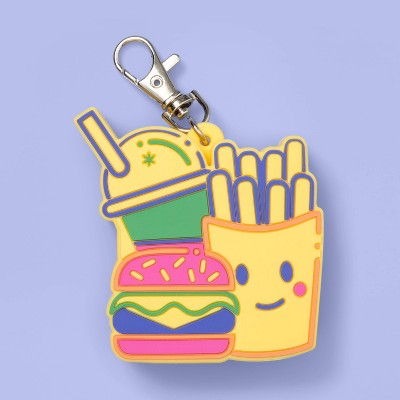 MagicBac Hand Sanitizer Case - Fast Food - More Than Magic™