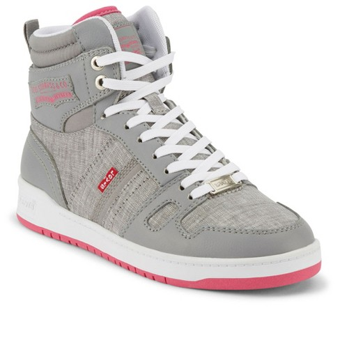 Levi's Womens 521 BB Hi CHMB Fashion Hightop Sneaker Shoe - image 1 of 4