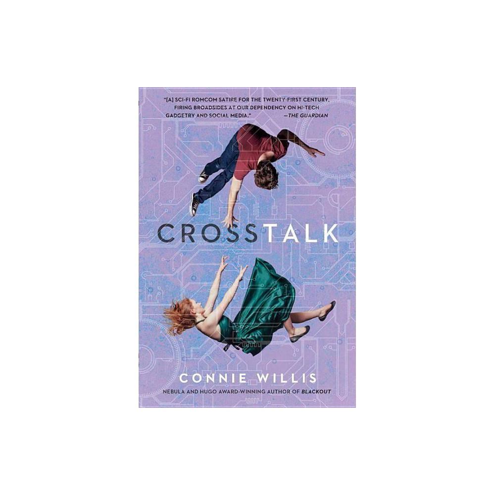 Crosstalk By Connie Willis Paperback