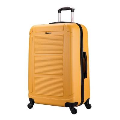 InUSA Pilot 28'' Lightweight Hardside Spinner Suitcase