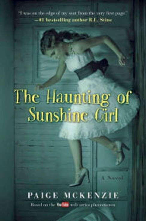 The Haunting of Sunshine Girl (The Haunting of Sunshine Girl) (Reprint) (Paperback) by Page McKenzie - image 1 of 1