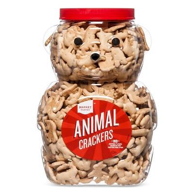 Animal Crackers - 46oz - Market Pantry™