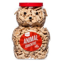 Animal Crackers - 46oz - Market Pantry™