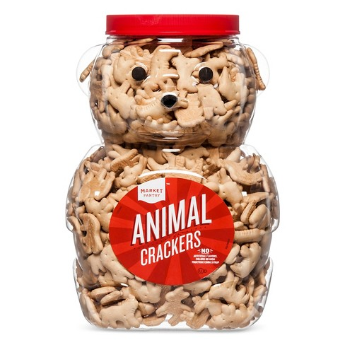 Animal Crackers - 46oz - Market Pantry™ - image 1 of 2