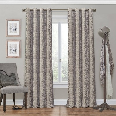 Eclipse Thermalayer Nadya Blackout Curtain Panel