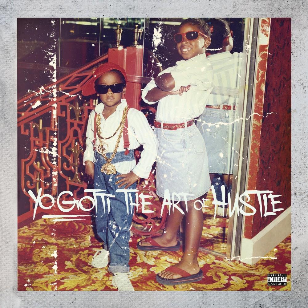 Yo Gotti - Art Of Hustle (Vinyl)