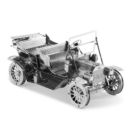 Metal Earth 3D Metal Model - 1908 Ford Model T - image 1 of 3
