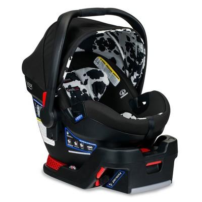 Britax B-Safe Ultra Infant Car Seat - Cowmooflage