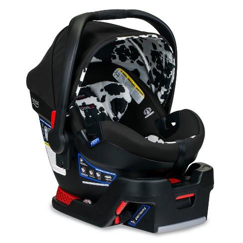 Britax B-Safe Ultra Infant Car Seat - image 1 of 4