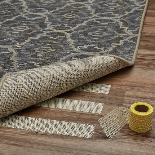 Mohawk Natural Rug Tape, White