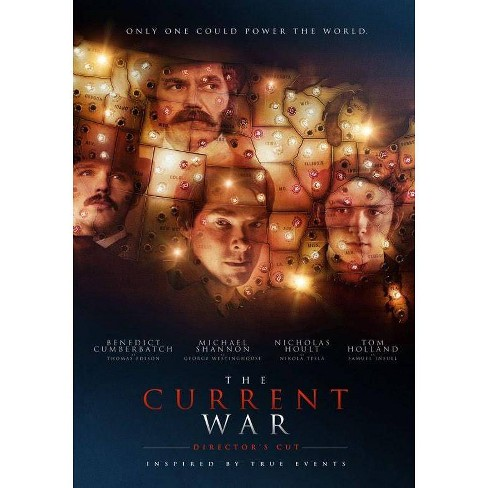 The Current War (DVD) - image 1 of 1