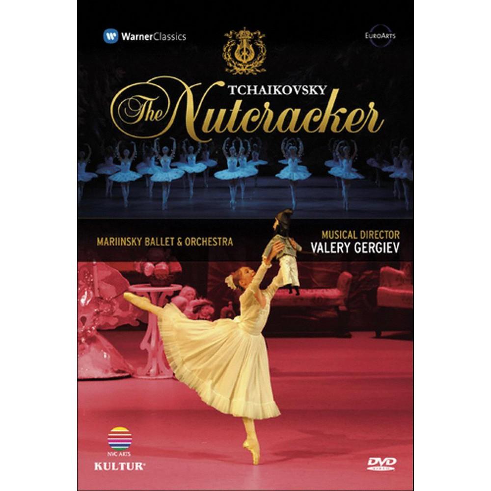 Nutcracker (Dvd), Movies