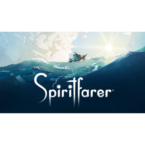Spiritfarer - Nintendo Switch (Digital) - image 1 of 4