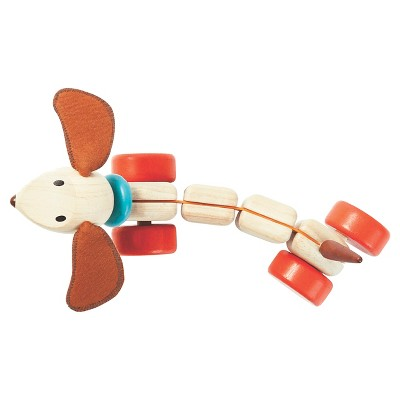 PlanToys Happy Puppy