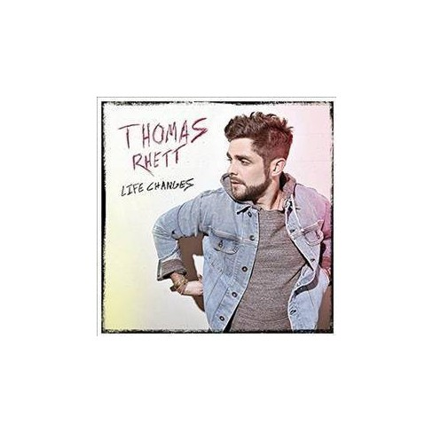 Thomas Rhett - Life Changes (Vinyl) - image 1 of 1