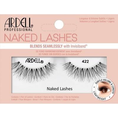 Ardell Naked 422 Lash 1pr